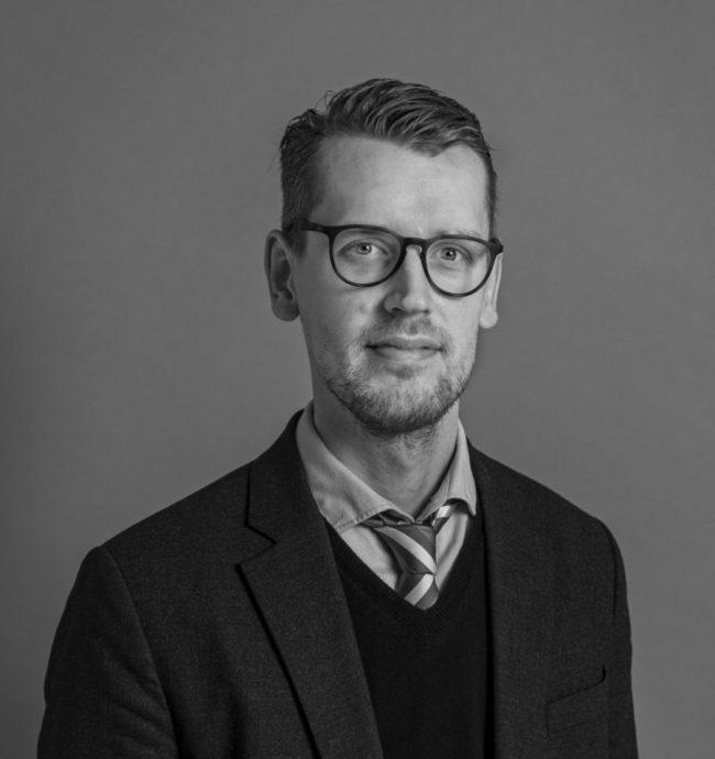 Martin Lindblad