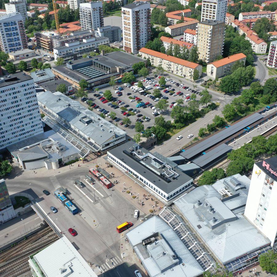 Högdalen Centrum